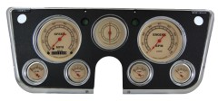 Classic Instruments 1967-1972 Chevy Truck Gauge Set - Vintage Series