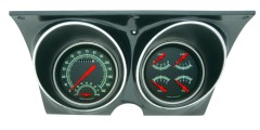 Classic Instruments 1967-1968 Camaro Gauge Set  -  G-Stock Series