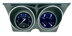 Classic Instruments 1967-1968 Camaro Gauge Set  -  Hot Rod Series