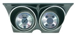 Classic Instruments 1967-1968 Camaro Gauge Set  - All American Series