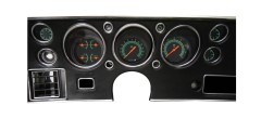 Classic Instruments 1970-1972 Chevelle Gauge Set - G-Stock Series