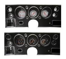 Classic Instruments 1970-1972 Chevelle Gauge Set - Velocity Series