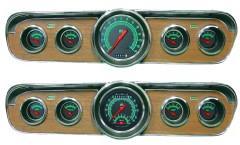 Classic Instruments 1965-1966 Mustang Gauge Set - G-Stock Series