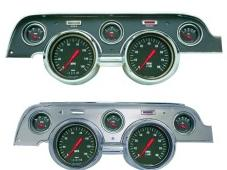 Classic Instruments 1967-1968 Mustang Gauge Set - Hot Rod Series