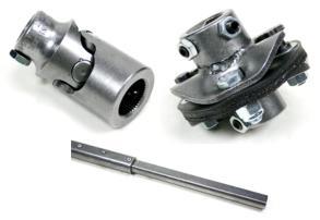 Ididit 1970-75 Camaro Steering Column Installation Kits