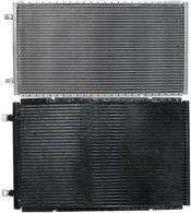 Vintage Air Horizontal SuperFlow Condensers