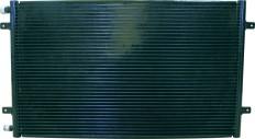 Vintage Air Monster SuperFlow Condenser