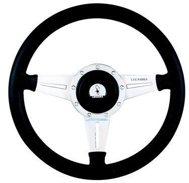 LeCarra Mark 4 Elegante Steering Wheel