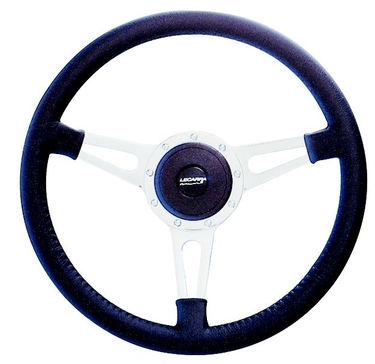 LeCarra Mark 4 Supreme Steering Wheel