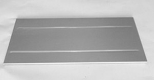 Direct Sheetmetal 1928-1931 Ford Under Seat Floor Panel