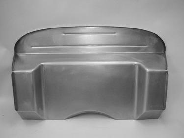 Direct Sheetmetal 1933-1934 Ford Firewall