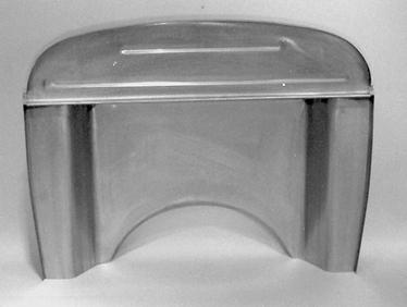 Direct Sheetmetal 1928-1929 Ford Pickup Firewall