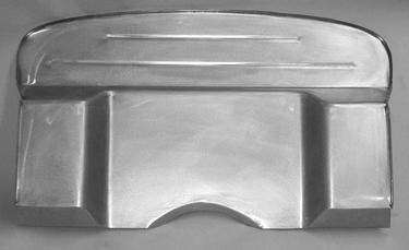 Direct Sheetmetal 1935-1939 Ford Pickup Firewall