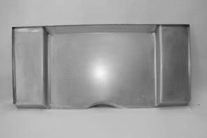 Direct Sheetmetal 1940-1947 Ford Pickup Firewall