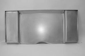 Direct Sheetmetal 1953-1956 Ford F-100 Firewall