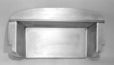 Direct Sheetmetal 1937-1942 Willys Firewall