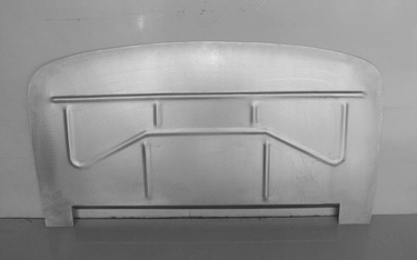 Direct Sheetmetal 1935-1936 Plymouth Firewall