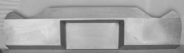 Direct Sheetmetal 1966-1967 Nova Firewall
