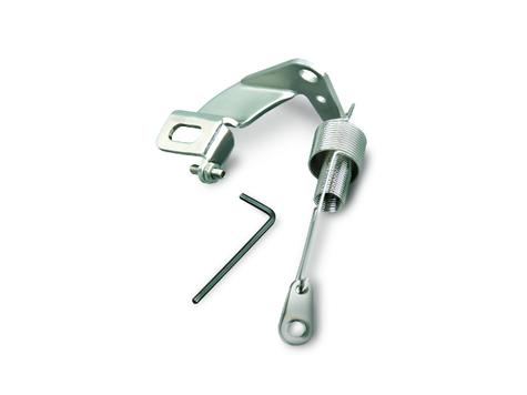 (A) Lokar Throttle Cable Bracket and Spring Kit