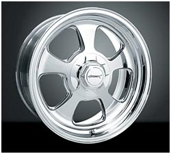 Budnik Wheels S Series - Famosa