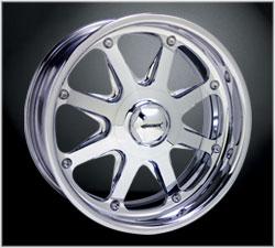 Budnik Wheels S Series - Jester