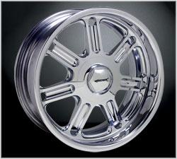 Budnik Wheels S Series - Sprocket