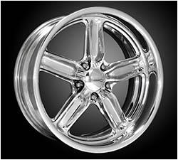 Budnik Wheels Surfaced Series - Hawk