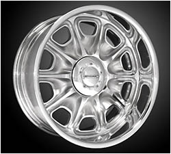 Budnik Wheels Surfaced Series - King