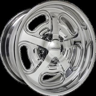 Budnik Wheels Surfaced Series - Muroc