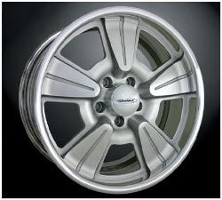 Budnik Wheels Surfaced Series - Project X
