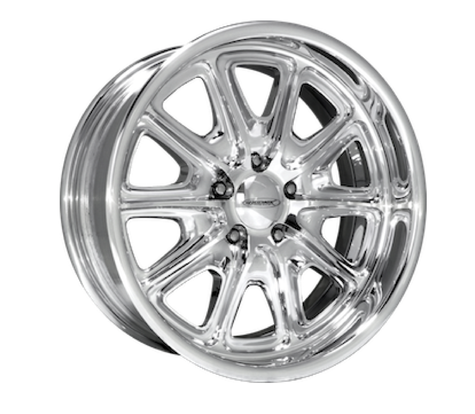 Budnik Wheels Surfaced Series - Remington
