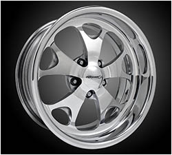 Budnik Wheels X Series - 430