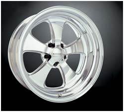 Budnik Wheels X Series - Fontana