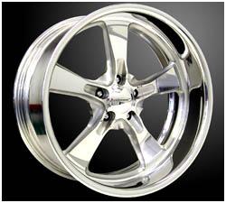 Budnik Wheels X Series - G5