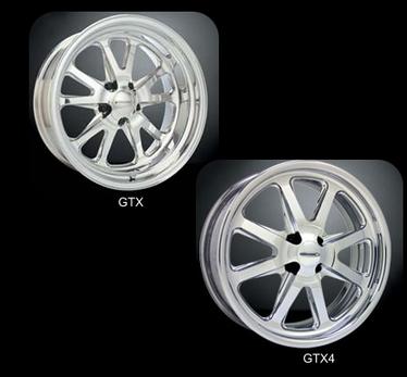 Budnik Wheels X Series - GTX