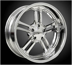 Budnik Wheels X Series - Ice