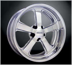 Budnik Wheels X Series - M5