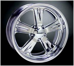 Budnik Wheels X Series - Teardrop