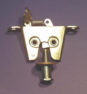 Trunk Latch Kit