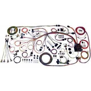 American Autowire 1959-1960 Chevy Impala Wiring Harness