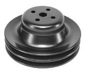 Alan Grove SBC/BBC SWP 2 Groove Water Pump Pulley