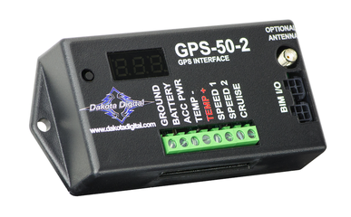 Dakota Digital GPS Speed/Compass Sender/BIM