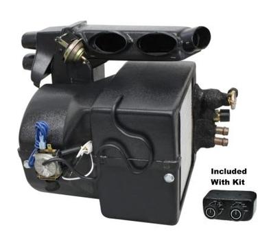 Vintage Air Short Pac System