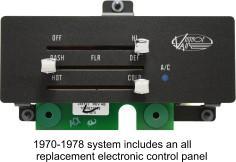 1967 - 1978 Camaro GEN IV SureFit System