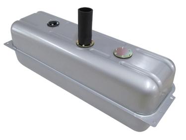 Universal Steel Fuel Tank w/ Hose
