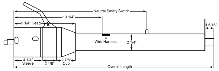 wiring diagram for ididit steering column the wiring diagram ididit universal tilt column shift steering column w keyed ignition wiring diagram