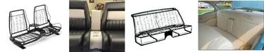 1955-1957 Tapered Split Back Seat Frame bucket