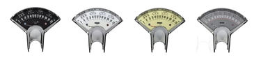 Classic Instruments 1955-56 Chevy Bel Era III Series Gauges