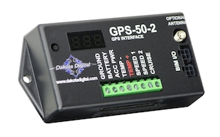Dakota Digital Gear Shift Sender GSS-2000