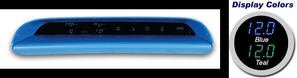 VFD3-63C-IMP-CLK